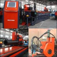Quality With Mandrel CNC Pipe Bender (DW 114CNC) for sale