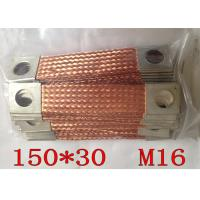 Buy cheap High Abrasion - Resistant Tinned Copper Braided Sleeving For Flexible Electric from wholesalers