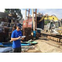 Quality Independent  Container Loading Supervision for sale