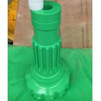 Quality QL60 DHD360 SD6 M60 Shank Green 6 Inch DTH Hammer Bit , down the hole bit for sale