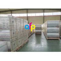 Quality Food Contacted Packaging Stretch Film , 25 Micron BOPET Plastic Packaging Film for sale