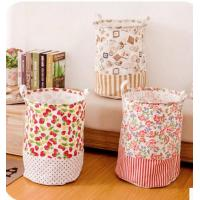 Quality Fashionable Best Selling Foldable Collapsible Laundry Basket for sale