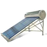 Quality Thermosyphon Solar Hot Water for sale