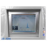 China X Ray Gold Purity Checking Instrument , Gold Purity Test / Analyzer on sale