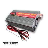 Buy cheap Wellsee Power Inverter CE RoHS Passed from wholesalers