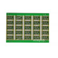 Fr4 High Frequency PCB Electronic Circuit Boards One Stop Turn Key Service