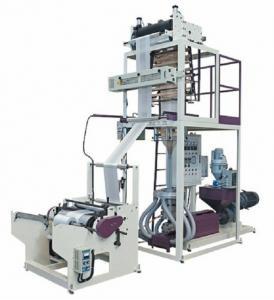 China Economical plastic Film extruding Machine CHSJ-40B on sale