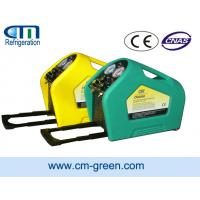 Buy cheap auto portable refrigerant recovery machine CM3000A from wholesalers
