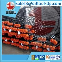 """Quality Hot sales API 5CT  9-5/8"""" N80 seamless steel casing pipe with couplings & thread protector for sale"""