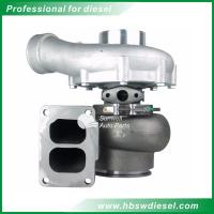 Quality Komatsu PC400-8 excavator SAA6D125 engine turbo 6152-81-8310, 465105-0002 for sale