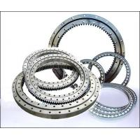 Quality Single Row Slewing Ring Bearings Four Point Contact Ball For Port Machinery for sale