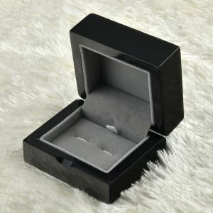 black wooden cufflink box for sale black wooden cufflink. Black Bedroom Furniture Sets. Home Design Ideas