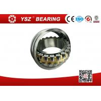 Quality Custom ABEC3 Spherical Double Row Roller Bearing 22210CAW33C3 for sale