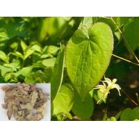 China organic hot selling chinese herbal epimedium icariin extract--Herb Epimedium on sale