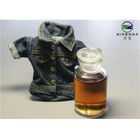 Quality Concentrated Acid Cellulase Enzyme For Blended Fabric / Garment Bio Polishing for sale