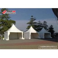 Quality Durable High Peak Enclosed Canopy Tent Gathering Tents For Beer Festivals for sale