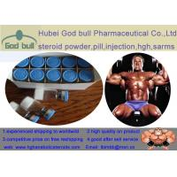 Quality Fragment 176-191 HGH Anabolic Steroids Hormones For Bodybuilding for sale