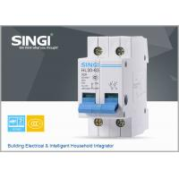 Quality SINGI HL30-63 Isolator Disconnect Switch AC 50/60Hz 230/240V  32/63A 1p 2p 3p 4p for sale