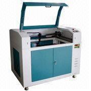Quality portable laser cutting machine TJ4030 for sale