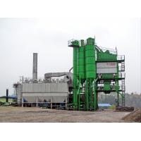 Buy 180tph Hoisting Capacity Hot Mix Asphalt Plant , 5 Layer Vibration Screen Asphalt Mixer Plant With SKF Bearing at wholesale prices