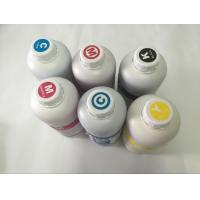 Quality Premium Wide format Inkjet Eco Sol Max2 Ink Mould Proof Vivid Color Performance for sale