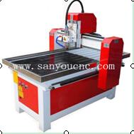 Quality Sy-6090 CNC Router With Holder for sale