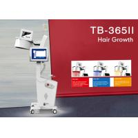 Quality CE Laser Hair Growth Machine / Diode  Laser Hair Restoration Systems for sale