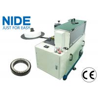 Quality Stator Insulation Paper Inserting Machine Automatic Insertion Machine Economic Type for sale