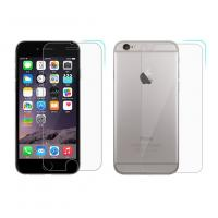 Quality Front / Back Self Healing Phone Screen Protector, Anti Smudge Screen Protector for sale