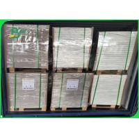 Quality Width 700mm Good Strength No Powder Drop Cream Woodfree Paper For School Book for sale