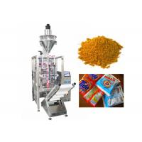 Quality High Accuracy Auger Filler Dosing , Automated Packing Machine For Coffee for sale