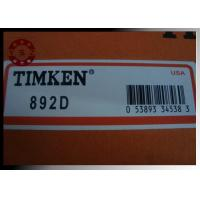 Buy TIMKEN Double Row Taper Roller Bearing at wholesale prices