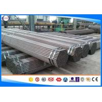 Quality ASTM 8620 Howllow Steel Round Bar With Q + T Treatmnet For Mechanical Purpose for sale