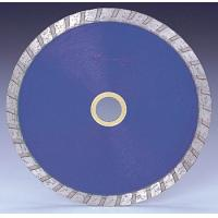 Quality Granite diamond cutting blades for portable machines - dry cutting for sale