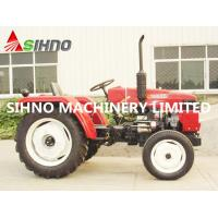 Quality Xt250 Farm Wheel Tractor for sale
