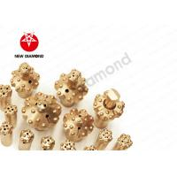 Quality Customized Hole Reamer Bit DTH Drilling Tool For Rock / Oil Well Drilling for sale