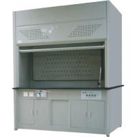 Quality Labrotary FRP Fume Hood , Light Weight Chemical Fume Hood Ventilation System for sale