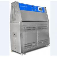 Quality ASTM D4799 High Precision UV Aging Test Chamber , Ultraviolet Light Aging Testing Chamber for sale