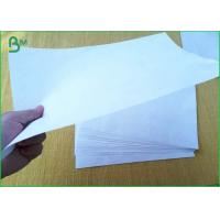 Buy cheap Lab Clothes Resis Water Tyvek Paper 1473r 787mm Width Resist Chemicals from wholesalers
