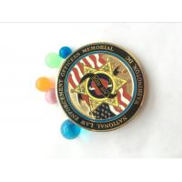 China Replica custom metal bronze coin medal award military challenge coins on sale