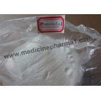 Quality 99% Purity Oral Steroid Powder Winstrol / Stanozolol for Bulking CAS 10418-03-8 for sale
