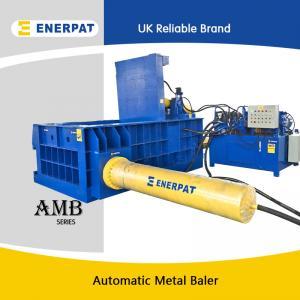 Hydraulic scrap metal baler press machine for sale with CE