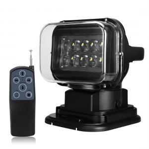 Quality 50 Watt SUV IP68 Mining LED Search Light 4500 Lumen IP 68 Waterproof for sale
