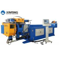 China Customized Bicycle Tube Bending Machine , Durable Pipe Bending Equipment on sale