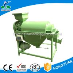 China The rice polishing machine produced and brighten the skin light of soybean corngrain polishing machine on sale