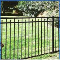 Quality Welded Wire Mesh Fence / safety fence for sale