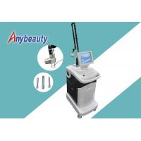 Quality 10600nm Mini Size Vaginal Tightening Laser Beauty Machine With Air Cooling for sale