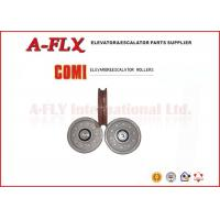 Buy cheap HANGER ROLLER D94MM W=19MM elevator roller KM601106G01 for KONE elevator from wholesalers
