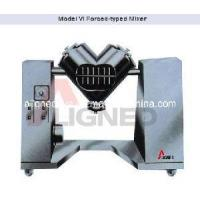 Quality Forced-Type Mixer (Model Vi) for sale