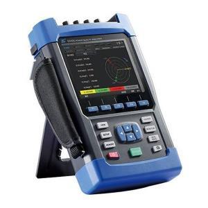 Quality LCD Display Interface Power Analyzer Meter, Automatic Handheld Power Quality Analyzer for sale